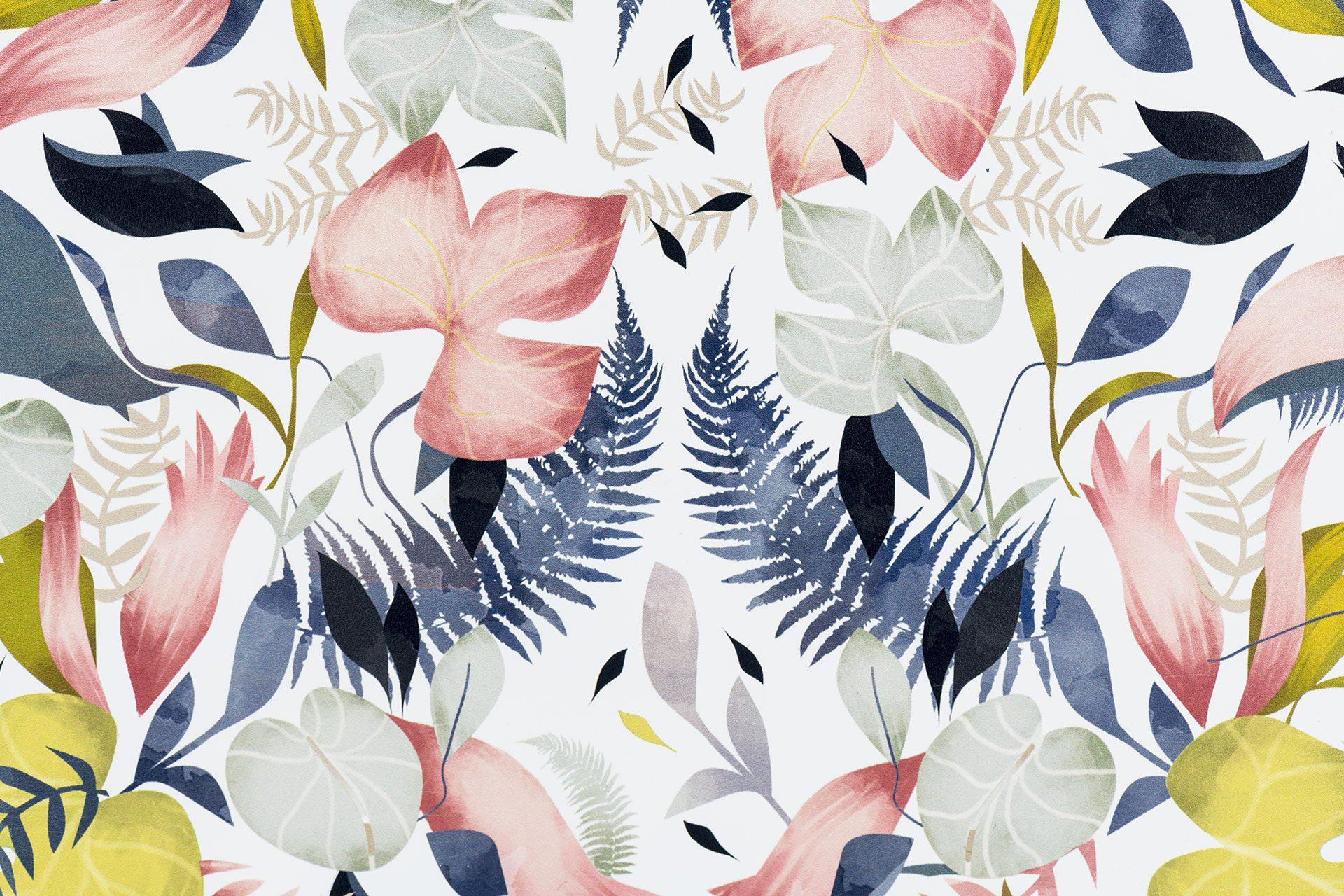 A primavera (ri)fiorisce il marchio Fergi